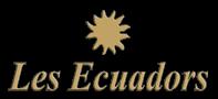 Les Ecuadors Créateur de Parfums de Luxe Bruxelle